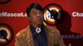 Une tribu indienne demande le changement de nom des Redskins