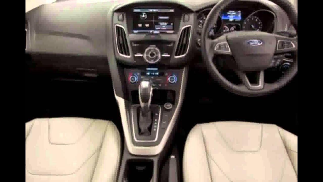 2015 ford focus sedan - 2015 Ford Focus Sedan