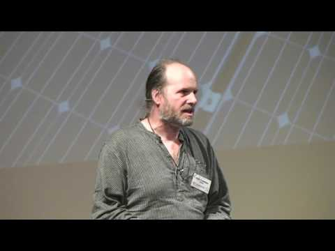 The How and Why of My Award Winning Low Carbon Lifestyle | John Cossham | TEDxUniversityofYork