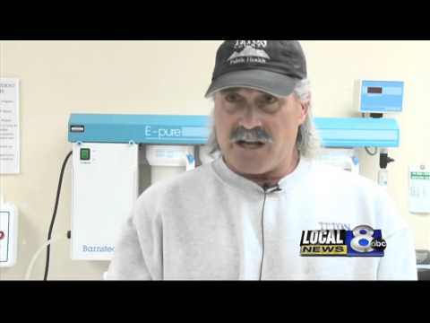 Teton County Wyoming residents encouraged to test water
