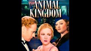 Царство зверей / The Animal Kingdom - фильм о несчастной любви