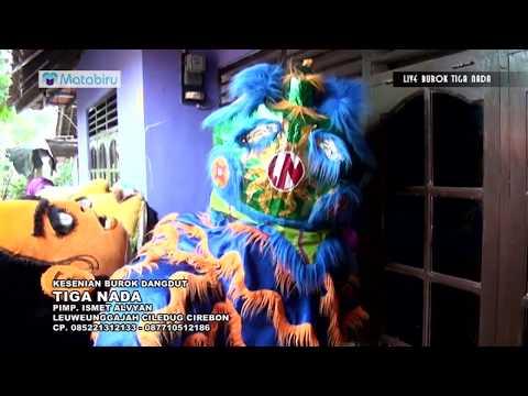 JAMU GENDONG - BUROK TIGA NADA - LIVE CILENGKRANG GIRANG CIREBON_17 JULI 2017