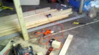 Building An Electronics Workbench