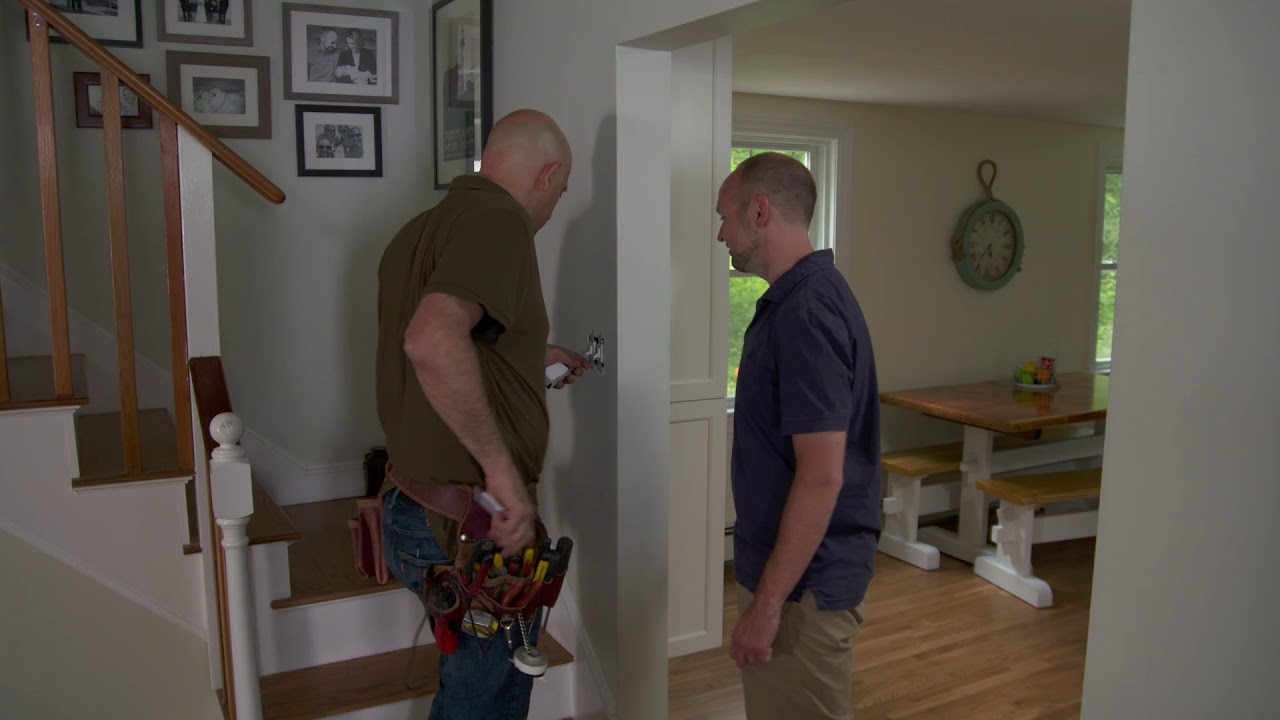 Ask This Old House: DIY 3-Way Wireless Dimmers - YouTube