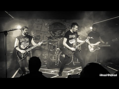 Out In The Cold - Judas Priest (Cover by Chrome Steel) @ Gasoline Road Bar Trento mp3