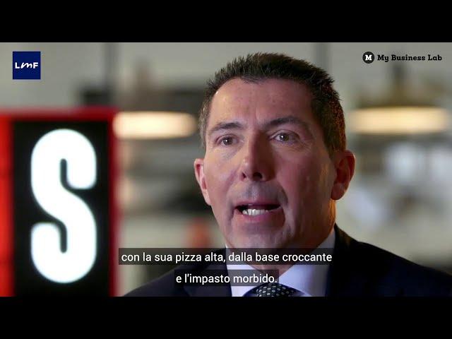 Spontini: una storia di successo - Massimo Innocenzi (Spontini)