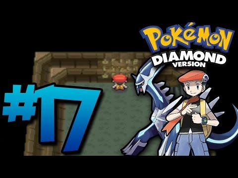 Let's Play Pokemon Diamond - Part 17
