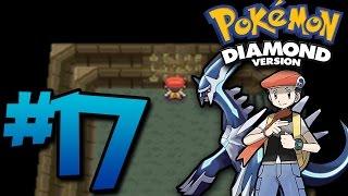 Let's Play Pokemon Diamond - Part 17