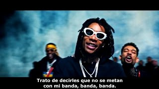 Gang up – young thug, 2 chainz, wiz khalifa & pnb rock (subtitulada en español) ► mis canciones de rap: https://www./playlist?list=plma4fhgb8q-won...