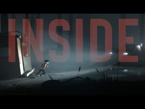 MEMORIES IN LIMBO | Inside | Part 1