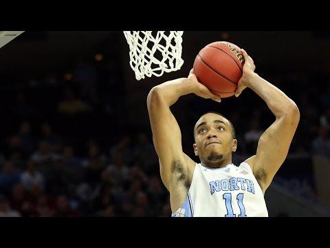 Indiana vs. North Carolina: Tar Heels advance to Elite 8