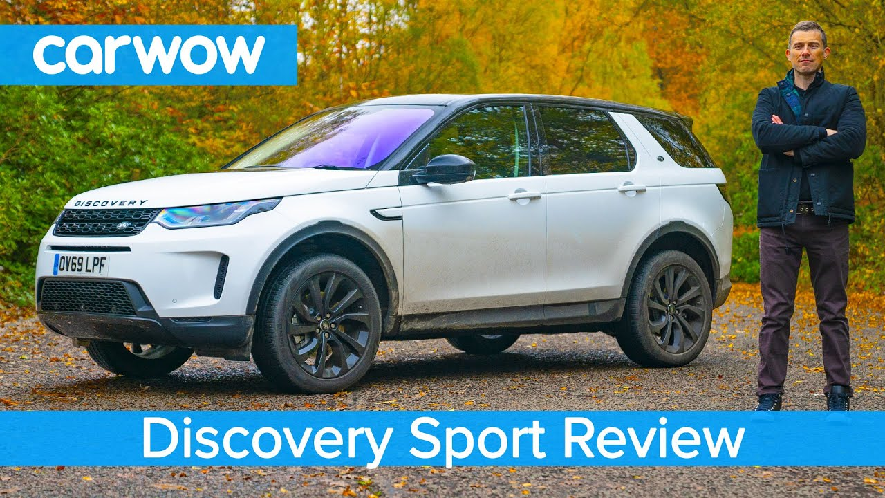 Land Rover Discovery Sport Suv 2020 In Depth Review