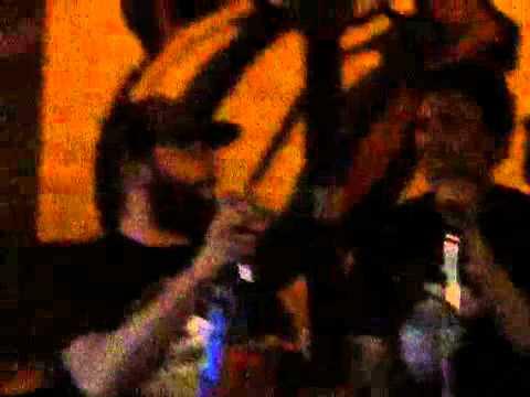 Forty Licks - Ventilator blues (live)
