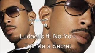 Ludacris - Tell Me a Secret (ft. Ne-Yo)