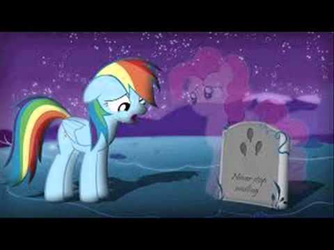 La muerte de los ponis.
