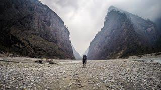 непал видео