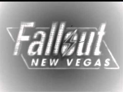 Fallout New Vegas ALL Radio Songs