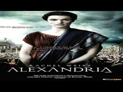 Alexandria (Trailer)