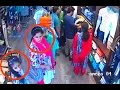 Best women Stealings Compilation | Theft caught on camera India | CCTV Footage