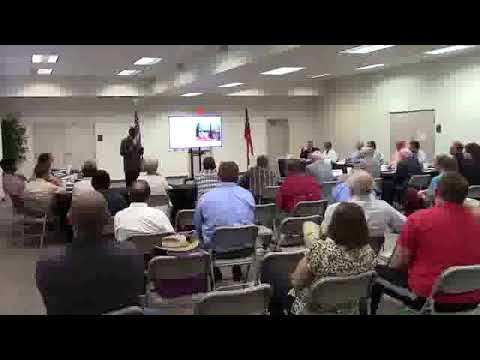 Reporting times --Beth Burnham, Hamilton County