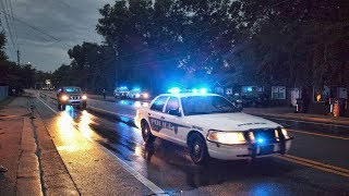 Dangerous Drivers vs Police Officers. Chase & Arrest