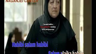 AHMAD YA HABIBI#NISSA SABYAN#INDONESIA#LEFT
