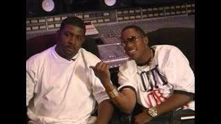 Ma$e and Knock Knock - World of Hip Hop
