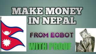 Earn upto 100$ daily | Eobot (New update) | Free Bitcoin