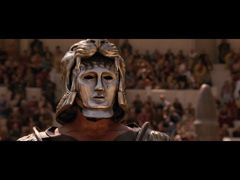 Максимус против Непобедимого Тигра из Галии. HD