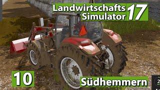 LS17 | Futter mischen neu entdeckt ► #10 ► Landwirtschafts Simulator 17 deutsch german