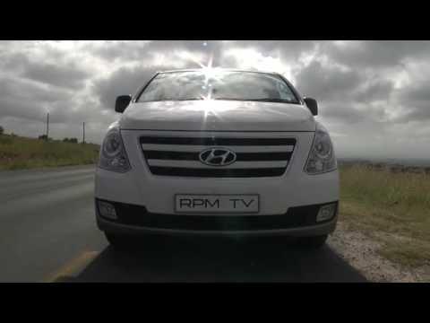 Episode 348 Hyundai H 1 2.5 VGTi