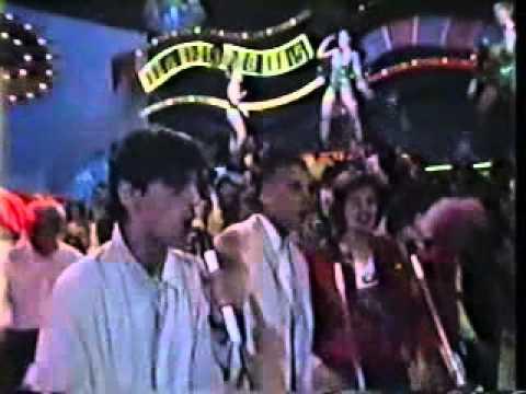 titas-bichos-escrotos-programa-do-chacrinha-1988-izaalcaide