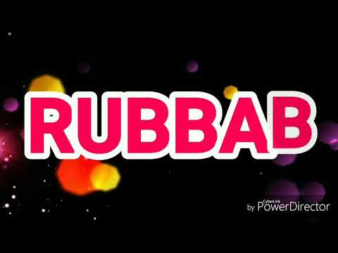 RUBBAB ..a film by sushant patil
