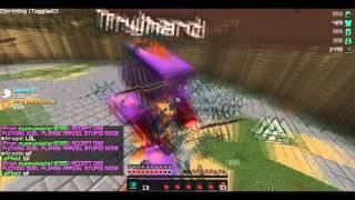Broken: Tryhard