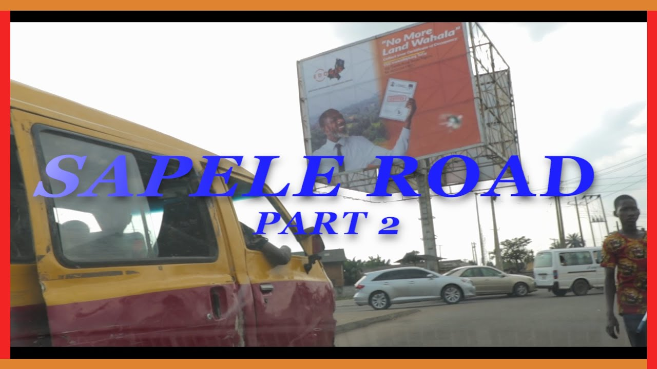 Sapele road benin city edo state nigeria