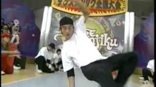 http://dancenoringo.blog121.fc2.com/日本テレビ ウッチャンナンチャン...