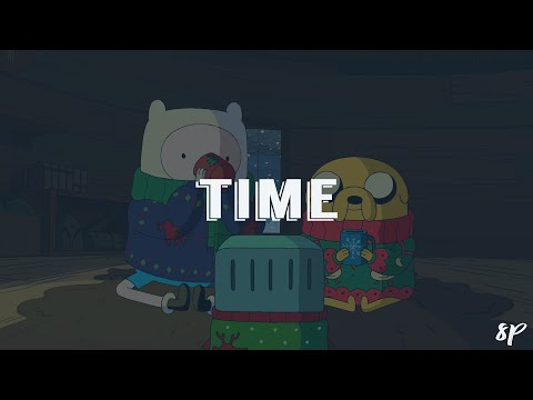 FREE Lofi Trap Type Beat – ''Time''
