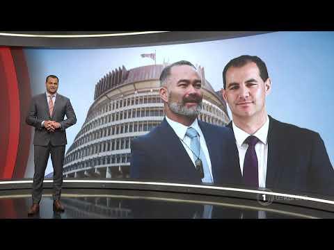 #TōPōti: Te Kahika's NZPP and Ross' Advance Party election alliance disbands