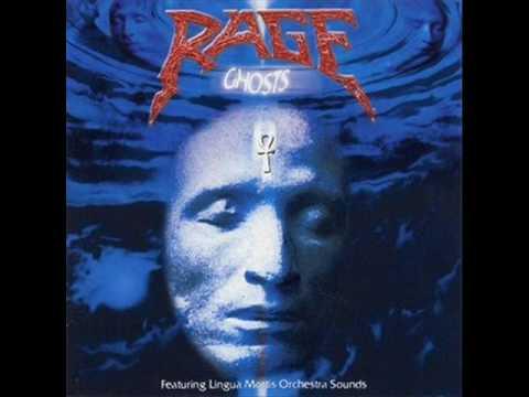 Клип Rage - Vanished In Haze