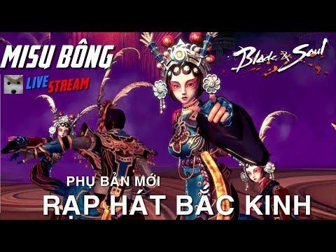 Peking Opera - Rạp hát Bắc Kinh