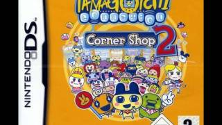Tamagotchi Corner Shop 2 OST - Hurry!