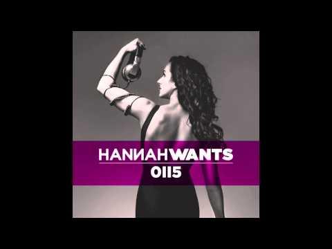 Hannah Wants - Mixtape 0115