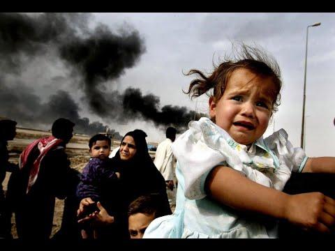 الأمم المتحدة ترفع شعار حقوق الأطفال المولودين في الحرب  - 00:23-2018 / 6 / 20