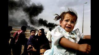 الأمم المتحدة ترفع شعار حقوق الأطفال المولودين في الحرب