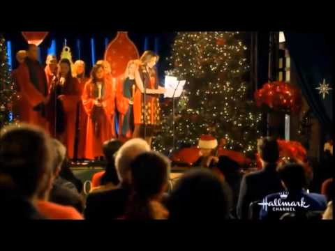 Twas the night before Christmas - Angels and Ornaments - YouTube
