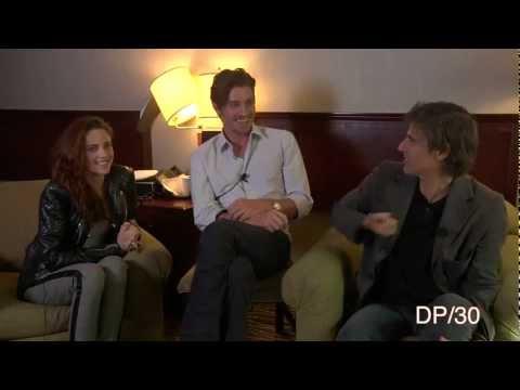 Kristen Stewart, Garrett Hedlund, Walter Salles - DP/30 TIFF Interview Sneak Peek