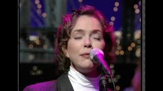 Nanci Griffith Collection on Letterman, 1988-2005
