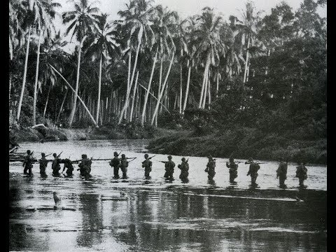 75th Anniversary of the Battle of Guadalcanal  Online Learning Series Pt. 1
