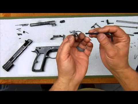 CZ75 SP01 trigger work-1