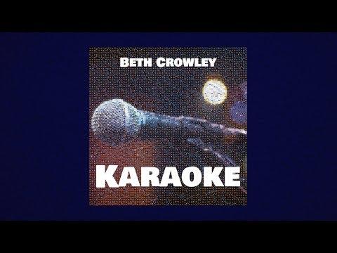 Beth Crowley Karaoke Album Trailer